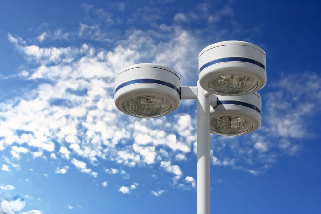 Lighting Maintenance, Repairs & Installs For Your Parking Lot