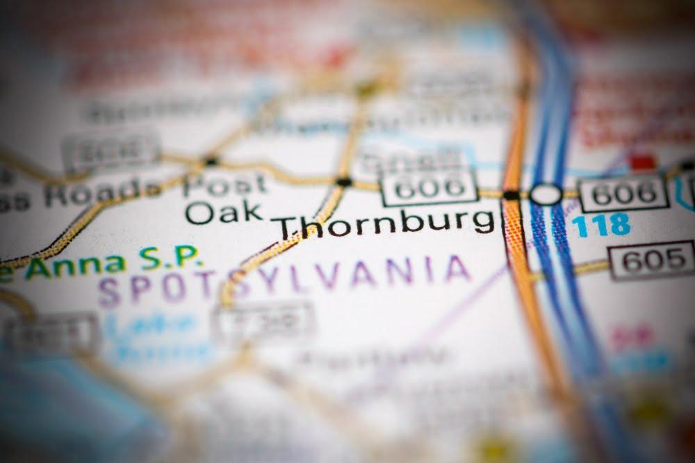 Thornburg's Electrical Repair Company