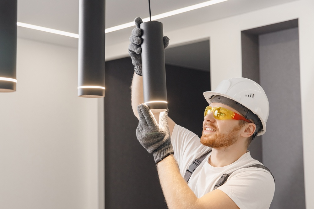 Fredericksburg's Commercial Electrical Upgrades Company