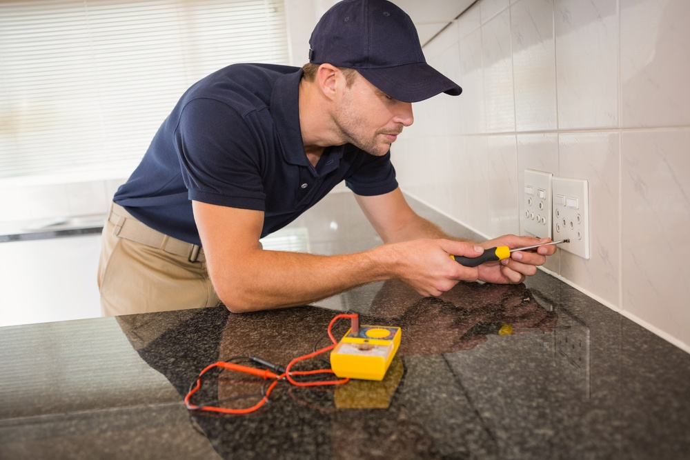 Home Safety Inspections in Fredericksburg
